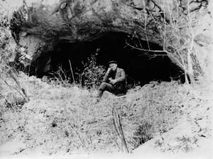 1964-god.sekciya-speleologii.otkrytie-peshchery-vereshchagina-malaya-pensau.na-foto-e.leshok